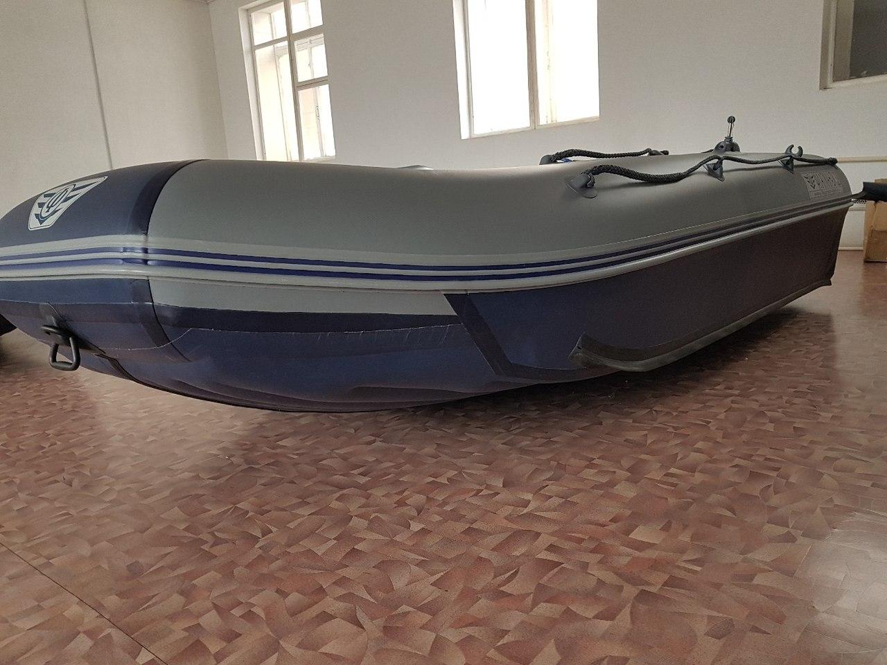 «ФЛАГМАН» лодки НДНД в интернет-магазине